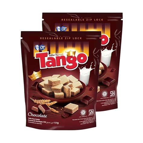Hulaika Snack Kemasan Pouch Rasa Chocolate Jual Pouch Chocolate Wafer 125 G 2 Pcs 5437
