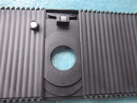 bentley continental gtc shifter dust cover trim plastic