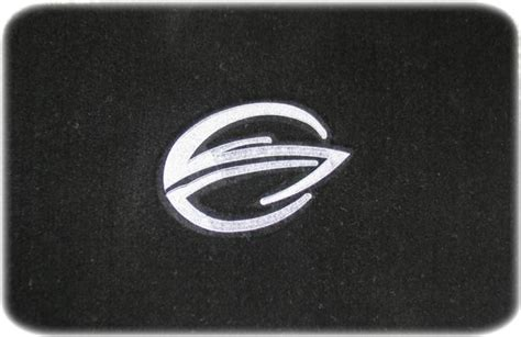 crownline boat mats crownline logo mat