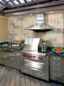 Outdoor Kitchen Cabinets Stainless Steel Stainless Steel Outdoor Kitchens Steelkitchen