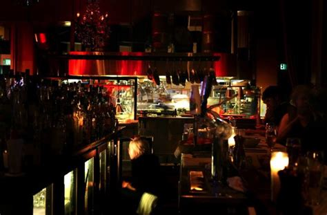Palace Kitchen Happy Hour by Punch Venues