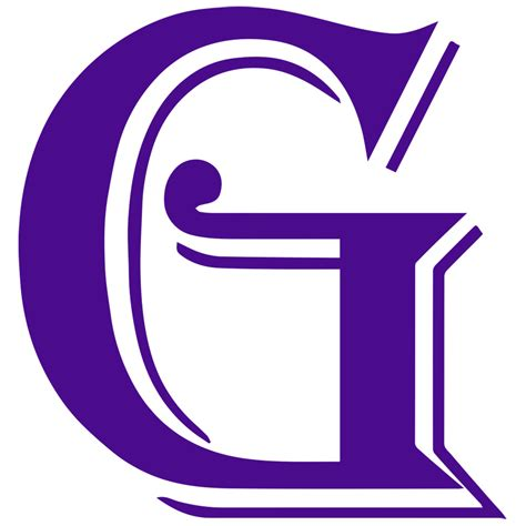 Letter Pic the gallery for gt purple letter g