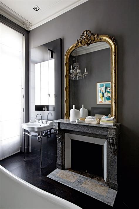 paris style bathroom decor dpages a design publication for lovers of all things