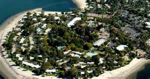 Comfort Star Plus Paradise Point Resort And Spa In San Diego For 203 The