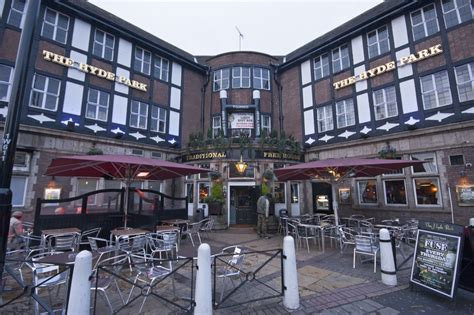 top bars in leeds leeds best pubs bars and pubs time out leeds