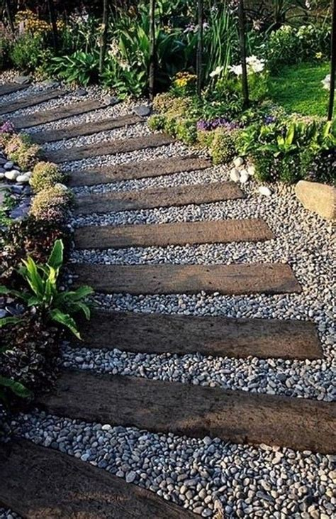 12 Beautiful Diy Garden Walkway Designs Garden Walkways Ideas