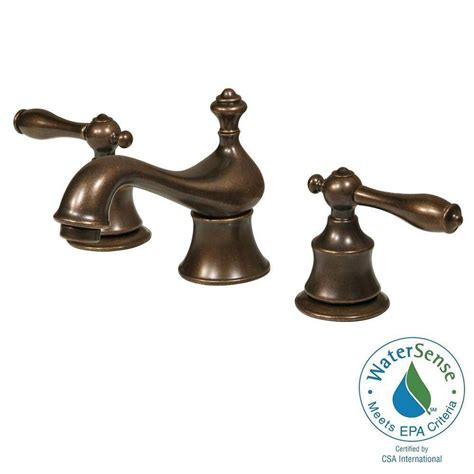 Pegasus Estates Faucet by Pegasus Bamboo Single 1 Handle Vessel Bathroom Faucet