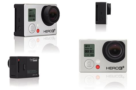 Gopro Hero3 Black Edition Indonesia gopro 3 black edition bonjourlife