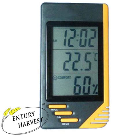 Thermometer Hygrometer Digital china digital room thermometer hygrometer s ws07 china thermometer hygrometer digital