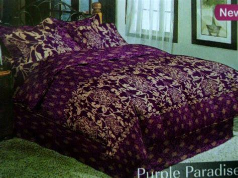 Bed Cover Set Polos Uk 160x200 sprei rosanna elegan rumah sprei cantik