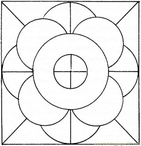 line pattern circle coloring pages circles and line other gt pattern free
