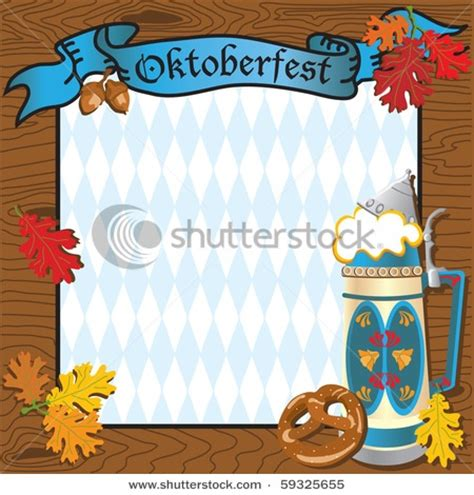 oktoberfest invitation template best 25 oktoberfest invitation ideas on