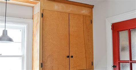 Diy Kitchen Cabinet Doors by 10 Diy Cabinet Doors For Updating Your Kitchen Home And