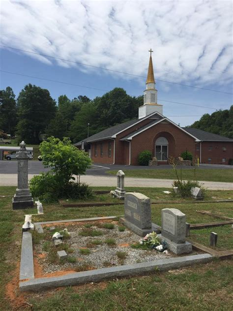 baptist churches in atlanta ga