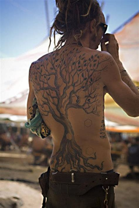hippie tattoo 29 amazing hippie tattoos