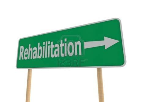 Detox Rehabilitation by Sclerosis Research February 2014