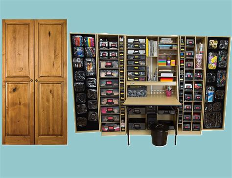 scrapbooking cabinets and workstations scrapbook cabinet and workstation studio design