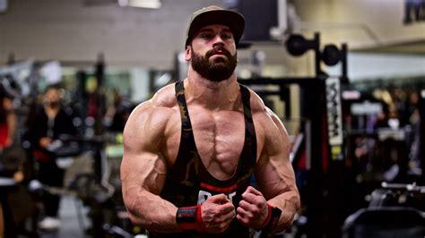 Bradleys Epic bradley martyn get bigger bicep mass ep 5 all bodybuilding