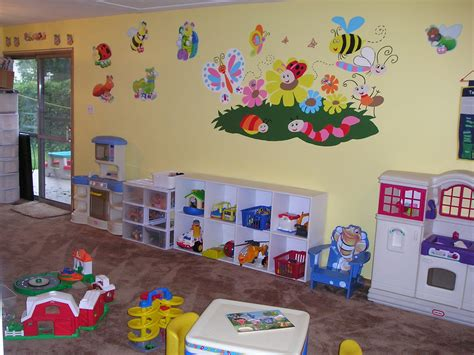 home daycare decor daycare room design design ideas for house
