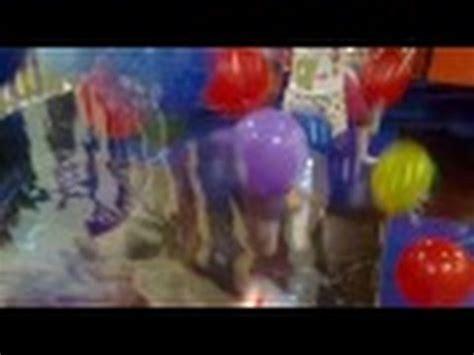 Mainan Balon Gelembung Mainan Balon Busa Mainan Sabun Refill 1 rumah balon mainan anak balon