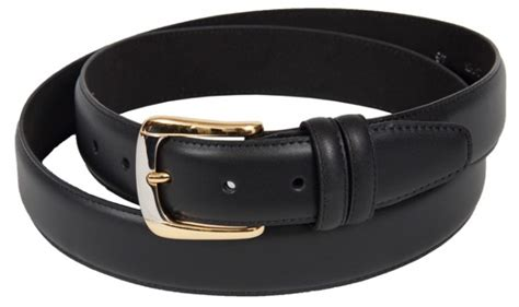 big sizes dress belt made in the usa