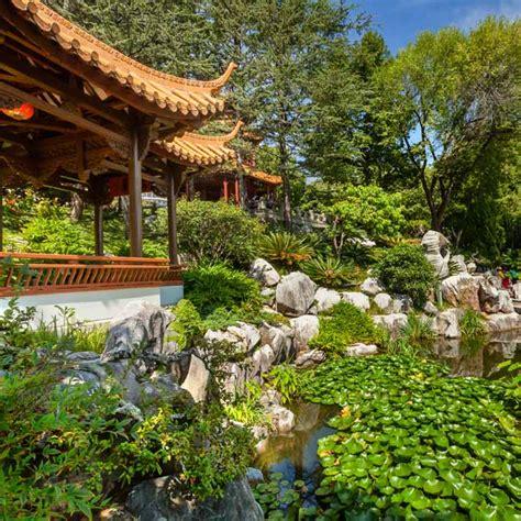 New China Garden by Garden Of Friendship
