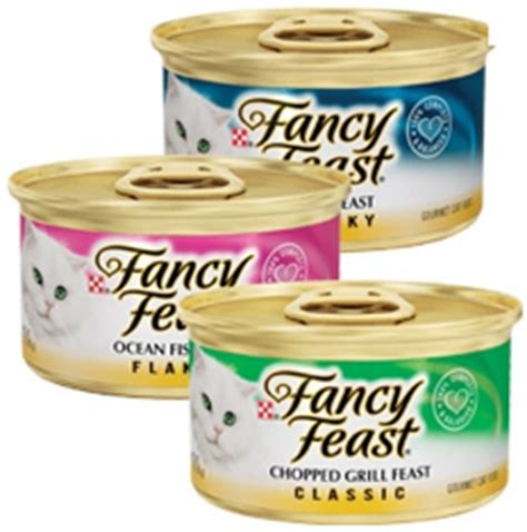 great savings on fancy feast at target more bargain fancy feast coupons ftm