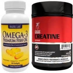 omega 3 creatine omega 3 creatine micronized рыбий жир и креатин моногидрат