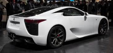 How Fast Is A Lexus Lfa Lexus Lfa 2018 Car Reviews