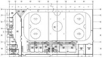 skating rink floor plans dassel cokato regional ice sports center