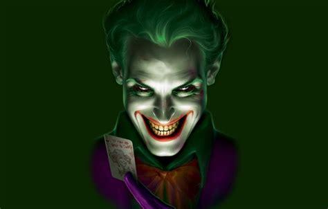 Джокер на рабочий стол фото