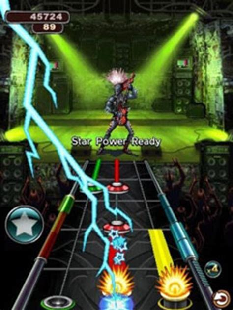 download game java guitar hero mod guitar hero 6 warriors of rock java game for mobile