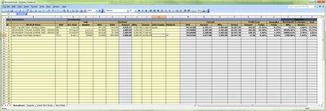best portfolio tracker stock portfolio tracking spreadsheet spreadshee