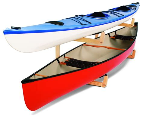 Kayak Shelf by Do S And Don Ts Of Winter Kayak Storage The Ack