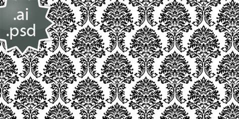 pattern download ai 100 free vector adobe illustrator patterns sets download
