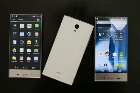 Sharp 305sh 4g Lte Unit Only sharp aquos release date price and specs cnet