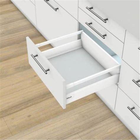 kit tiroir standard metallique blum s 233 rie b hauteur 162 mm