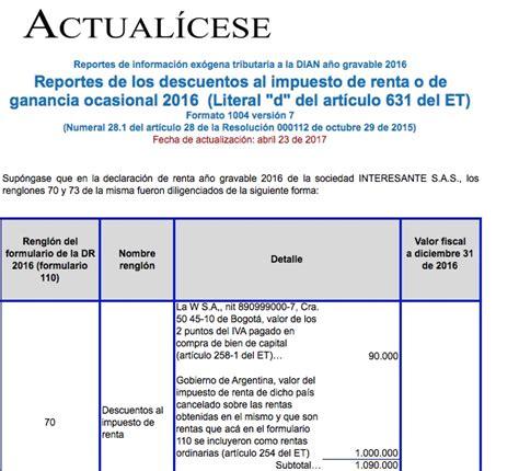 formato de pago de impuesto de automoviles 2016 puebla oro formato 1004 por 2016 reporte de descuentos al