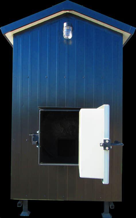 36 Door Opening by Outdoor Wood Furnace Model 36 42 Biomass Energy Northern