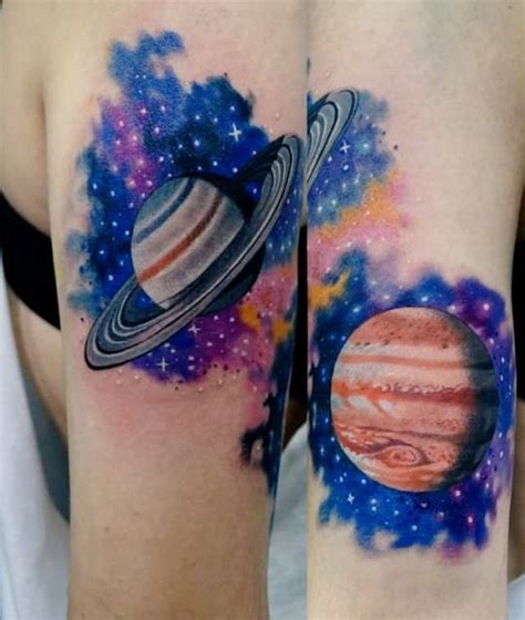 c jupiter tattoo 25 best ideas about planet tattoos on space