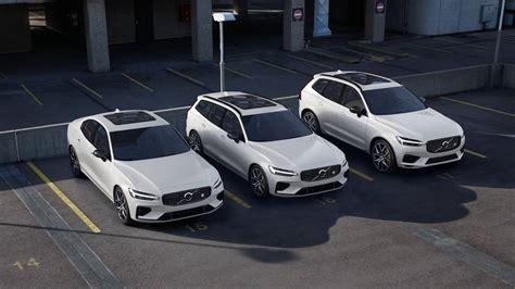 Volvo V60 Hybrid 2020 by The 2020 Volvo V60 And Xc60 Polestar Engineered Are