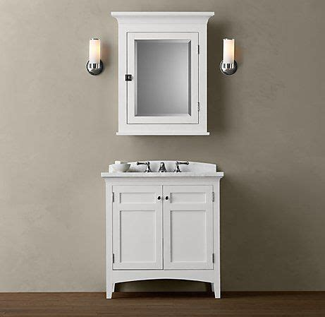 White Bathroom Cabinet Ideas 17 Best Ideas About White Vanity Bathroom On White Bathroom Cabinets Gray And White