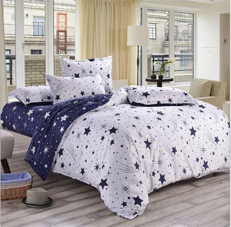 star bedding navy and white star bedding quilt duvet cover pillowcase