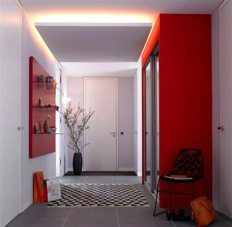 Deckenbeleuchtung Flur Ideen by Einrichtungsideen F 252 R Flur Interessante Vorschl 228 Ge