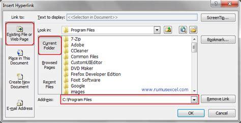 membuat link antar sheet cara membuat menu navigasi antar sheet di excel