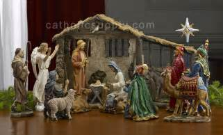 nativity sets over 100