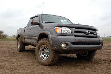 Toyota Lift Kit 2 5in Suspension Lift Kit For 99 06 Toyota Tundra 750 20