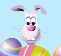 theme google chrome rabbit fun and colorful easter themes for chrome firefox and