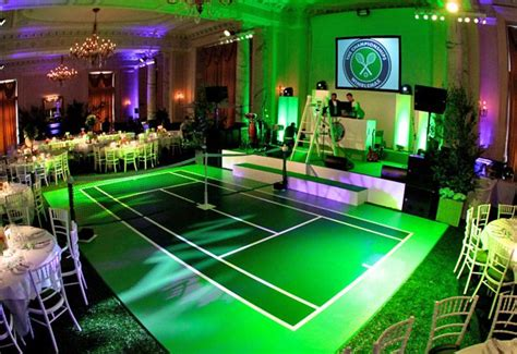 wimbledon themed events wimbledon theme party awesome event decor inspiration