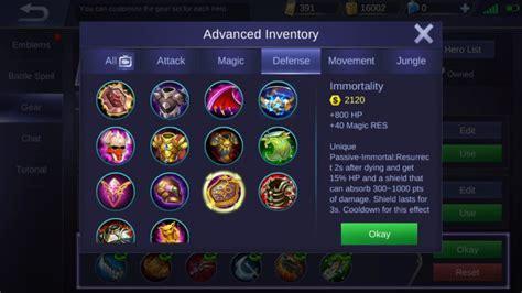digger mobile legend guide digger mobile legends support imut penguasa waktu